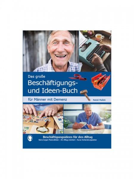 REVIVA für Menschen mit Demenz – Singliesel - Bücher. Spiele. Fortbildungen. – Beschäftigungsbuch: für Männer mit Demenz