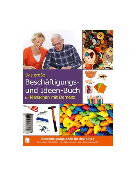 REVIVA für Menschen mit Demenz – Singliesel - Bücher. Spiele. Fortbildungen. –Beschäftigungsbuch: Ideen bei Demenz