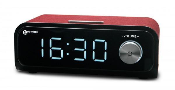 REVIVA für Menschen mit Demenz – Geemarc Viso Tempo – vereinfachter MP3 Player mit ca. 1000 Songs Speicherplatz.